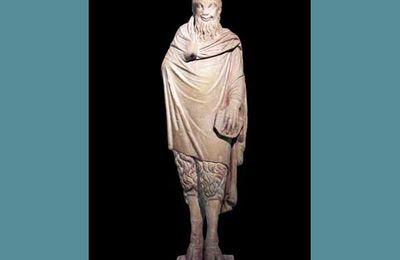 Athènes, musée Benaki. 29 novembre 2013 et 30 janvier 2014