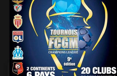 CHAMPIONS LEAGUE CE WEEK - END
