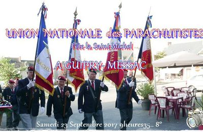 Union Nationale des Parachutistes