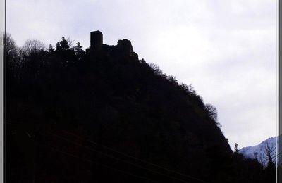 Château de SAINT FIRMIN