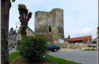 Château d'AMBLENY - suite