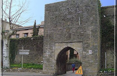 Bourg fortifié de MIREPOIX