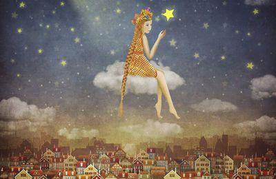 Lancement officiel de Fais briller ton étoile, le blog !