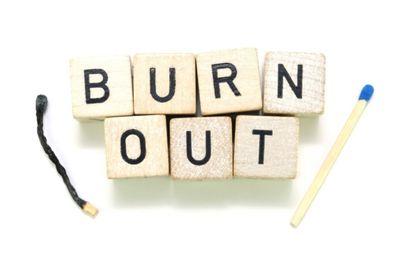 Groupe de travail {Burn-out : Prévention et résilience}