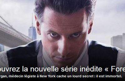 Replay Forever saison 1 épisodes en streaming - Tf1.fr