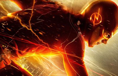 theFlash saison 3 - Videos en streaming