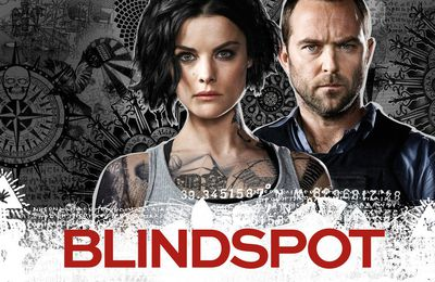 REVOIR BLINDSPOT EN STREAMING SUR MYTF1