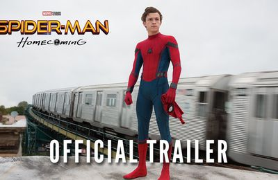 Spider-Man : Homecoming 2017 - Nouvelle bande-annonce - Vf
