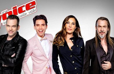 The Voice France 2016 Saison 5 - L'intégrale des videos en streaming sur Youtube