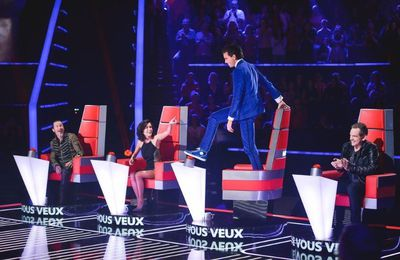 The Voice France 2014 Saison 3 en streaming sur Youtube - Replay