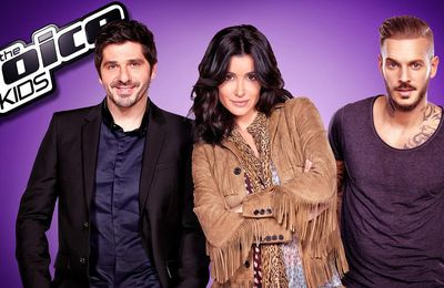 The Voice Kids France - Saisons 3, 2, 1 en streaming sur Youtube
