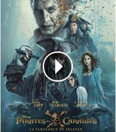 Pirates des Caraïbes : La Vengeance de Salazar - BA du film en streaming