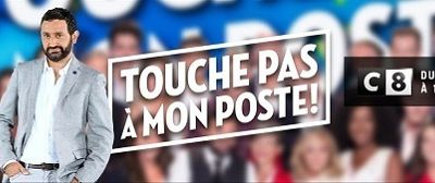 Touche pas à mon poste en streaming - Revoir TPMP en replay & en direct sur C8 & Dailymotion