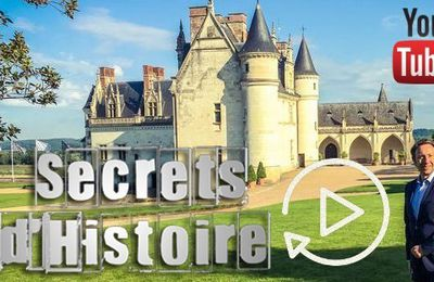 Tv replay: Secrets d'Histoire émissions en streaming sur Youtube