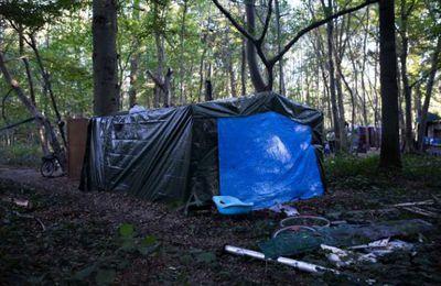 Ces 570 bidonvilles que la France ne veut pas voir