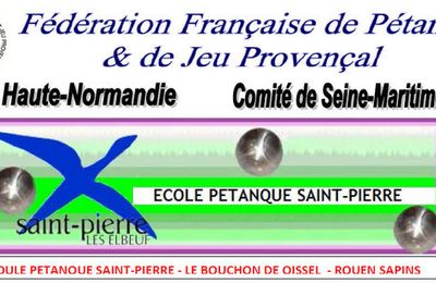 Saint Pierre Les Elbeuf accueille une manifestation Jeunes le 28 Octobre 2015