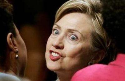 Bonjour  à tous ! Et les élections américaines....