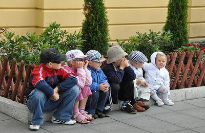 Des enfants vaccinés attrapent quand même la varicelle