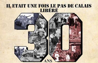 """Souchez 2016 : 30ème édition """"Il était une fois le Pas de Calais libéré"""" (suite et fin)"""