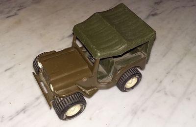 Jeep de chez Tonka (par Jean-Pierre B.)