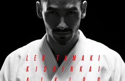 Léo Tamaki à Brest, 7 et 8 mai