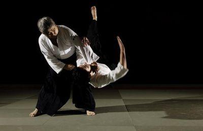 L'Aïkido sans concessions, interview Toshiro Suga,