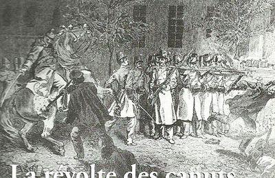 21 novembre 1831 - Révolte des Canuts à Lyon