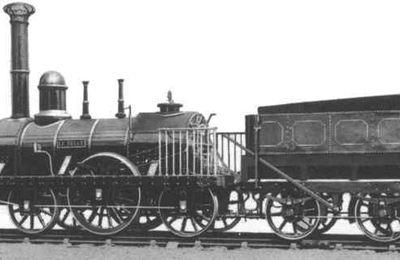 30 décembre dans les chemins de fer