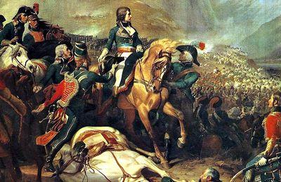 14 janvier 1797 - Victoire de Napoléon Bonaparte à Rivoli