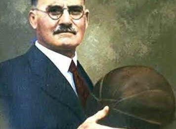 20 janvier 1892 - Première partie de Basket-ball