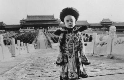 13 février 1912 - Fin de l'empire mandchou : le dernier empereur abdique
