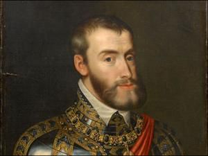 22 mars 1516 - Charles Ier, dit Charles Quint, devient roi de Castille et d'Aragon