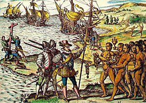 2 avril 1513 - Découverte de la Floride