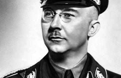 20 avril 1934 - Himmler prend la tête de la Gestapo