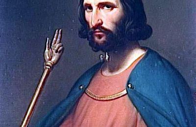 1er juillet 987 - Hugues Capet élu roi des Francs