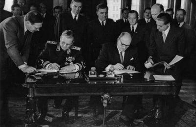 5 octobre 1947 - Création du Kominform