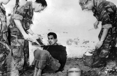 Anti-terrorisme État Islamique : comment l'armée française avait gagné la bataille d'Alger en 1957 grâce à des méthodes peu orthodoxes… certains y pensent…