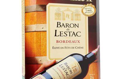 Le dernier ¼ d'heure de retard des vins de Bordeaux se traduit encore par 1 plan stratégique « Bordeaux, ambitions 2025 !