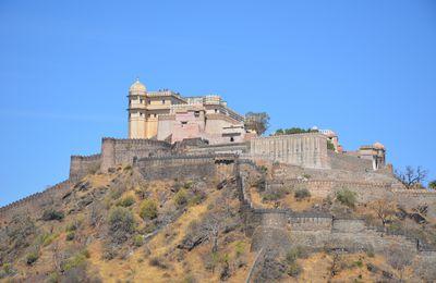Forts des collines du Rajasthan - UNESCO