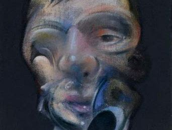 Francis Bacon - Autoportraits