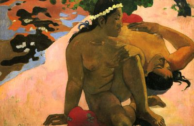 Noa Noa - Paul Gauguin