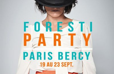 "Spectacle: Florence Foresti ""Foresti party Bercy"" - 8/10"