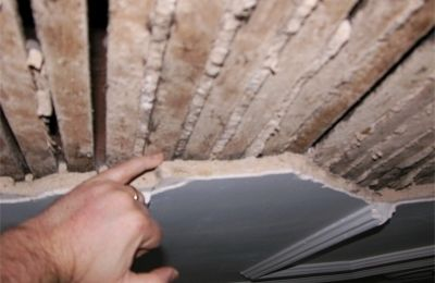 Identifying What You Should Keep Away From: What Does Asbestos Look Like?