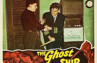 Le vaisseau fantôme (Mark Robson – 1943)
