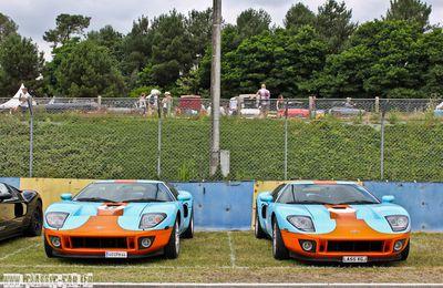 Gulf cars rules...