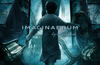 Imaginaerum