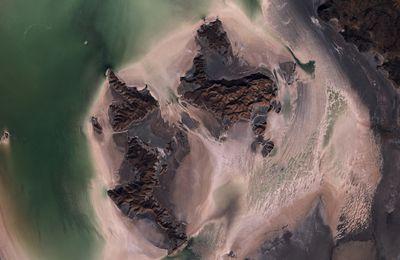 Quiz satellites et environnement : le premier quiz de l'année