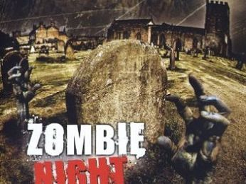 zombie night 2 : awakening