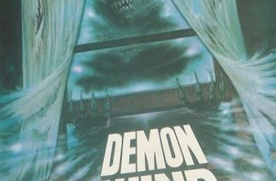 demon wind (le souffle maudit)