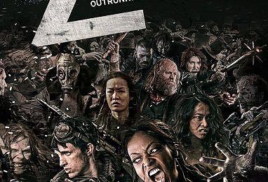 Z NATION  saison 3 épisodes 1 à 14
